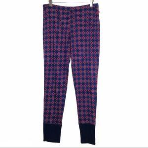 Josie Natori Fireside Sleep Bottoms Pajamas